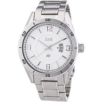 Slechts horloges 48-S9279S-SL-mannen