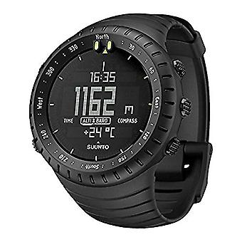 Suunto Core all Black, unique taille, _ unisexe adulte, boussole