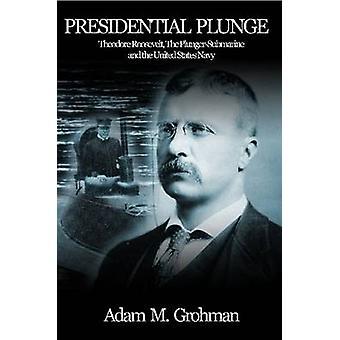 الرئاسية يغرق جرمان آند آدم