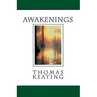 Awakenings (New edition) by Thomas Keating - 9780824510442 Book