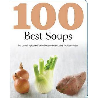 Soups - 9781445403847 Book