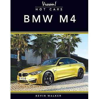 BMW M4 by Kevin Walker - 9781683423645 Book