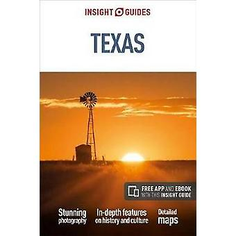 Insight Guides Texas (Travel Guide with Free eBook) - 9781786717603 B