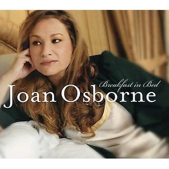Joan Osborne - Breakfast in Bed [CD] USA import