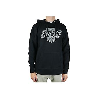 47 marque NHL LA Kings po Sweat à capuche 353247 Mens Sweatshirt