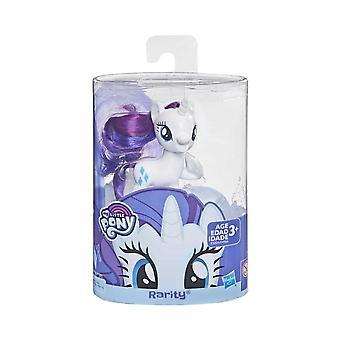 My Little Pony Rarity Mane Pony Figure