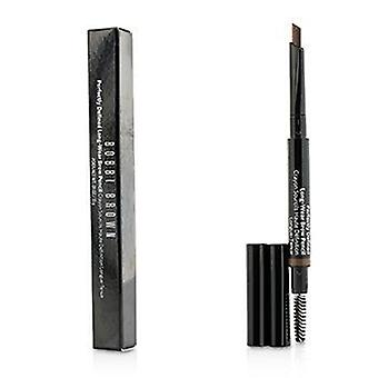 Bobbi Brown Perfectly Defined Long Wear Brow Pencil - #08 Rich Brown - 0.33g/0.01oz