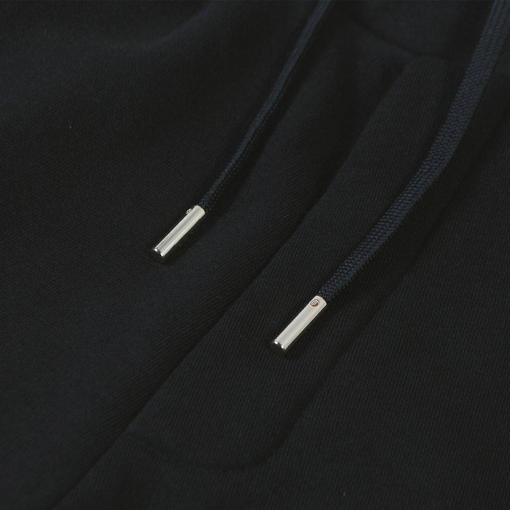 Versace Jeans Couture Plaque Logo Shorts