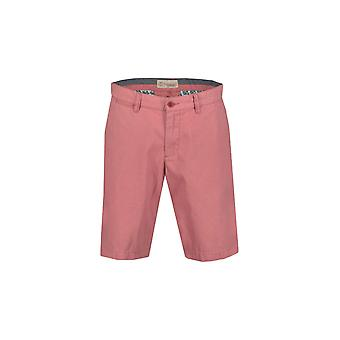 Redpoint Modern Fit Surray Shorts Berry