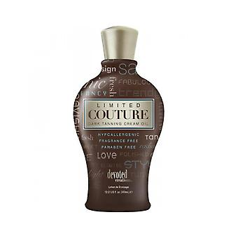 Viet Creations Limited Couture allergivennlig Dark tanning lotion-350ml