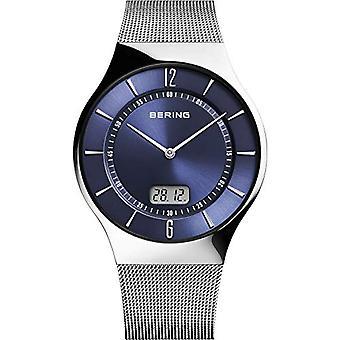 Bering Clock Man ref. 51640-007