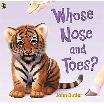 Vems näsa och tår? (Bild Puffin)