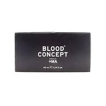 Blood Concept +MA Parfum Oil 40ml Dropper