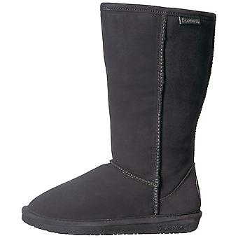 Bearpaw Womens Emma tall Closed Toe Mid-Calf Cold Weather Boots