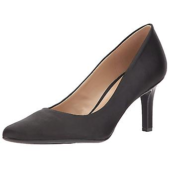 Naturalizer Womens Natalie Fabric Pointed Toe Classic Pumps
