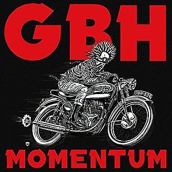 Gbh - Momentum [Vinyl] USA import