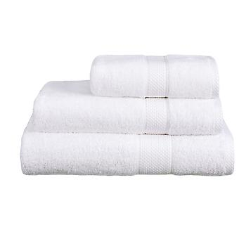 Imperial Hand Towel - White