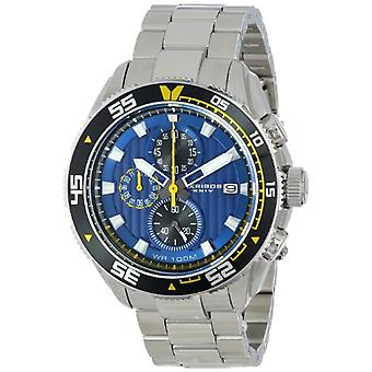 Akribos XXIV Clock Man Ref. AK646BU