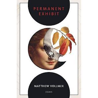 Permanent Exhibit (American Reader)