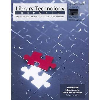 مضمن المكتبات-الأدوات والممارسات بافي J. هاملتون-97
