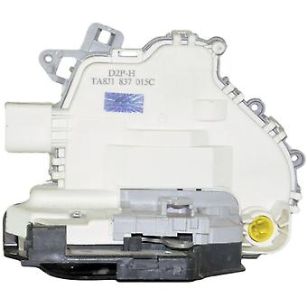 Mécanisme d'actionneur de serrure de porte avant gauche pour Audi A1, A4, A5, A6, Q5, Q7, Tt 8J2837015C