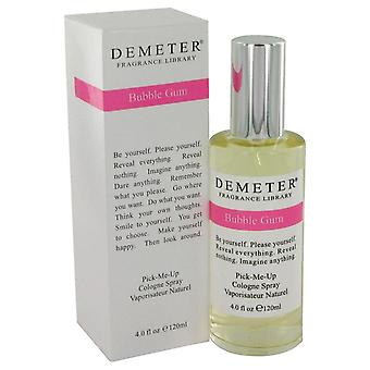 Demeter bubble gum cologne spray by demeter 426368 120 ml