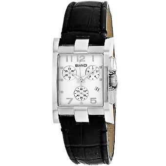 Roberto Bianci Damen's Cassandra Weißes Zifferblatt Uhr - RB90361