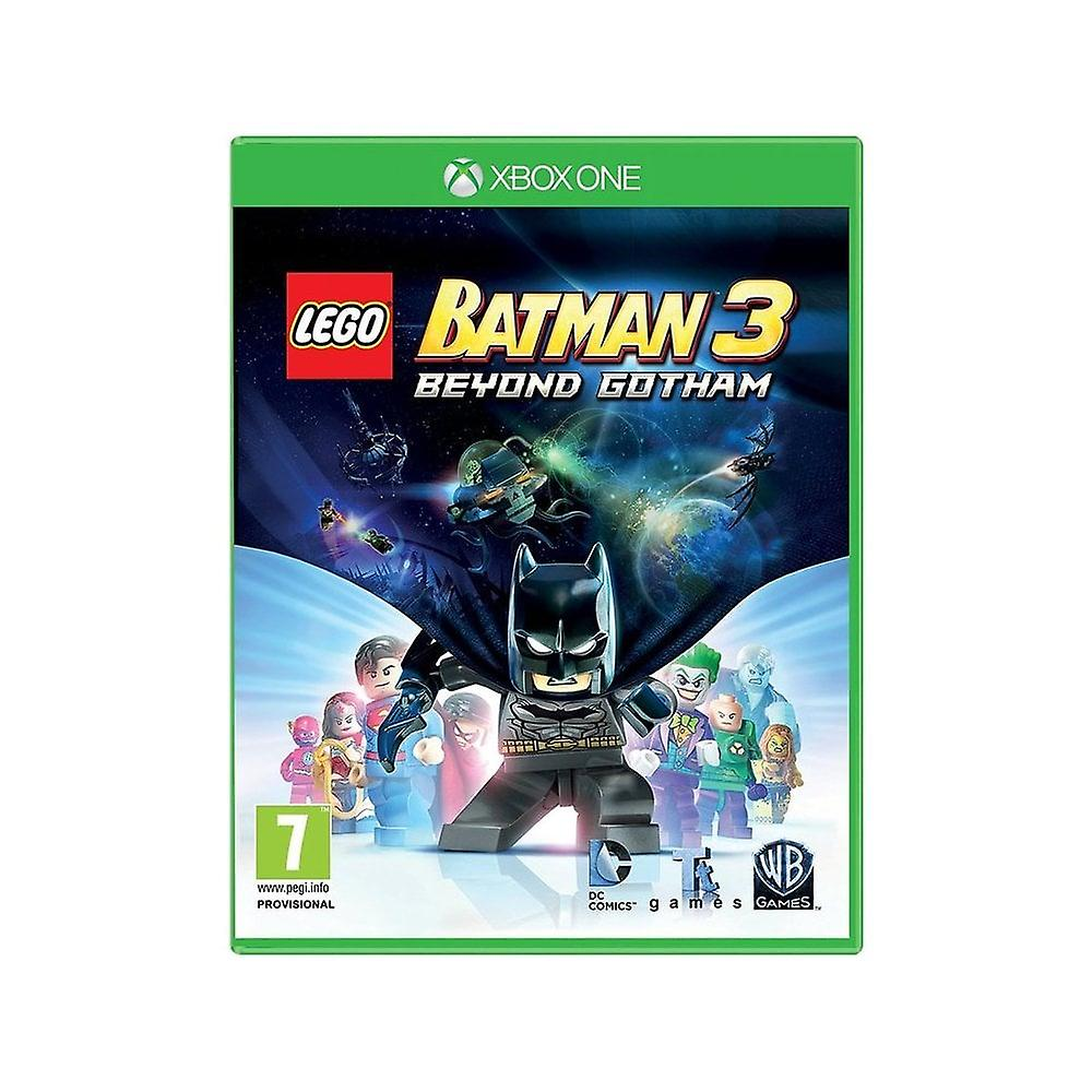 LEGO Games LEGO Batman 3 Xbox One