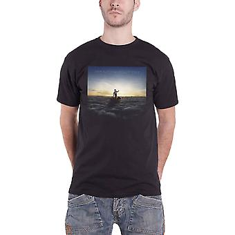 Pink Floyd Camiseta The Endless River Official Mens New Black