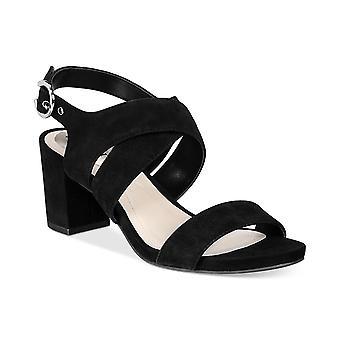 Alfani Womens Regann Open Toe Special Occasion Strappy Sandals