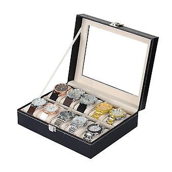 Luxury Watch box/Watch box for 10 bells