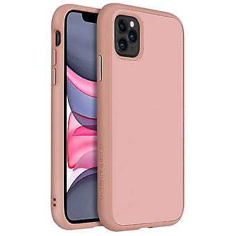 Rhinoshield Case Apple iPhone 11 Pro Shockproof Fine SolidSuit Series Pink