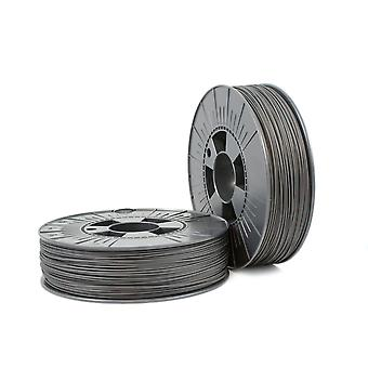 HIPS 1,75mm fekete 0,75kg - 3D filament kellékek