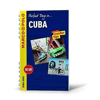 Cuba Marco Polo Travel Guide  with pull out map