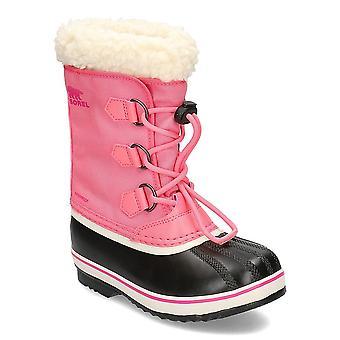 Sorel Yoot Pac Nylon NY1962674 universal winter kids shoes