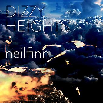 Neil Finn - Dizzy Heights [Vinyl] USA import