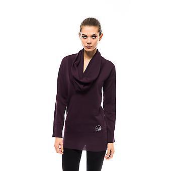 Pullover Violet Montana Blu Women