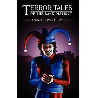 Terror Tales from the Lake District by Nevill & A.