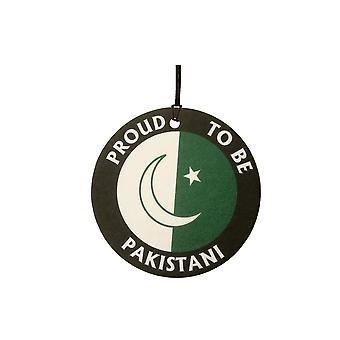 Stolt av å være pakistanske bil Air Freshener