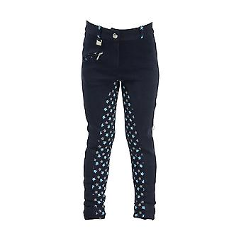 HyPERFORMANCE Childrens/Kids Stars Jodhpurs