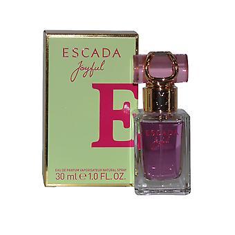 Escada Joyful Eau de Parfum Spray 30ml