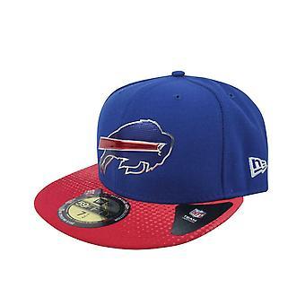 New Era 59Fifty NFL Buffalo Bills Draft Cap
