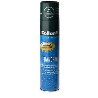 Collonil Nanopro Protection Spray shoes boots leather