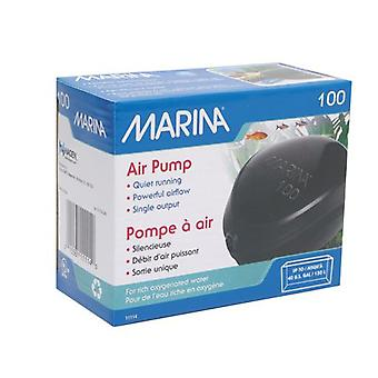 Marina MARINA 100 BOMBA DE AIRE(75-150l) (Fish , Filters & Water Pumps , Water Pumps)