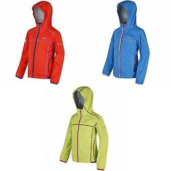Регата на свежем воздухе для детей детский Vortec куртка