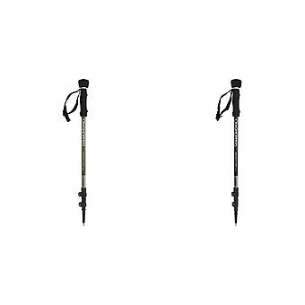 Craghoppers Adventure Walking Pole (Pack Of 2)