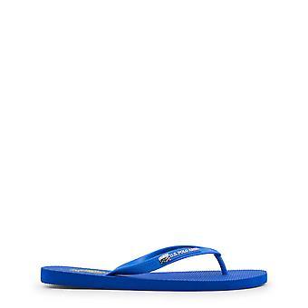 . ארה ב פולו אסאן גברים מקוריים אביב/הפוך כפכפי קיץ-צבע כחול 31563
