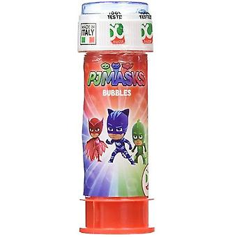 PJ Masks Bubbles (assorti)