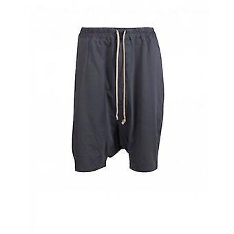 Rick Owens Drk Shdw Pods Jersey Shorts
