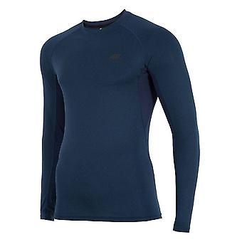 4F TSMLF300 X4Z18TSMLF30031M universal all year men t-shirt
